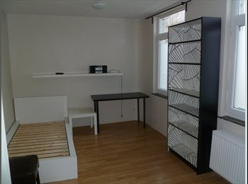 Appartager BE - kot/studio étudiant(e) - Liège, Liège-Luik - 410 € / Mois
