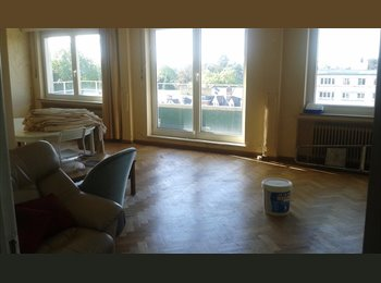 Appartager BE - Chambre montgomery  - Woluwe Saint Pierre - Sint Pieters Woluwe, Bruxelles-Brussel - 400 € / Mois