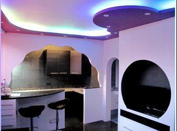 Appartager BE - Arlon loue appartement  - Arlon, Arlon-Aarlen - 500 € / Mois