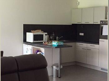 Appartager BE - Medebewoner gezocht voor leuk appartement te Herent  - Herent, Herent - 300 € / Mois