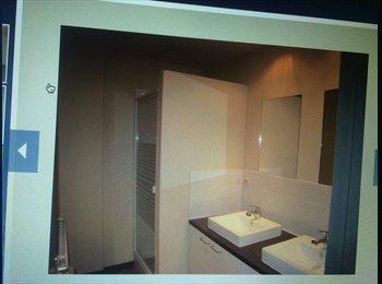 Appartager BE - Propose une collocation dans le centre de liege - Guillemins, Liège-Luik - 425 € / Mois