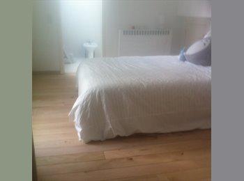 Appartager BE - A Louer à Vieusart à côté de LLN, Chambre + sdb privée - Louvain-la-Neuve, Louvain-la-Neuve - 450 € / Mois