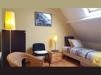 Laeken / DEWAND - single room