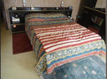 Appartager BE - Chambres meublées - Freylange, Arlon - 450 € / Mois