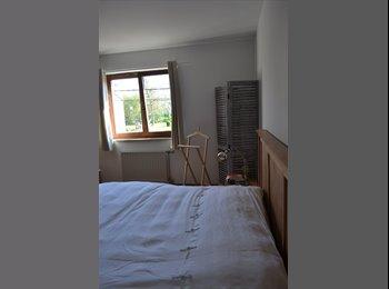 Appartager BE - Chambre à louer - Han-sur-Lesse - Namur, Namur-Namen - 350 € / Mois