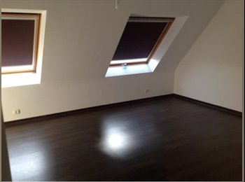 Appartager BE - Colocation 3 chambres libres àpd 15/10/2015 - Etterbeek, Bruxelles-Brussel - 1.500 € / Mois