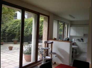 Appartager BE - Bel appartement à Forest avec grand jardin et terrasse, Forest - 450 € / Mois