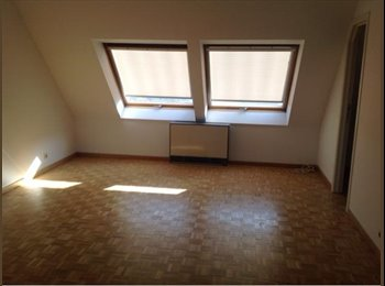 Appartager BE - Colocation - 1 chambre - Etterbeek, Bruxelles-Brussel - 500 € / Mois