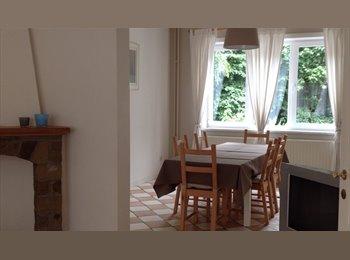 Appartager BE - Belle chambre à louer - Louvain-la-Neuve, Louvain-la-Neuve - 425 € / Mois