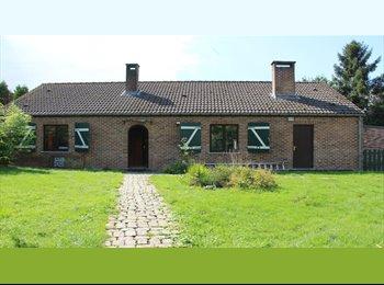 Chambre disponible à Sart-Dames-Avelines (Villers-la-Ville)