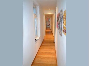 Appartager BE - Grande chambre près du Parvis - Saint Gilles Sint Gillis, Bruxelles-Brussel - 550 € / Mois