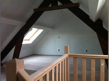 Appartager BE - Appartement 2 chambres à louer près de la gare - Tournai, Tournai-Doornik - 590 € / Mois