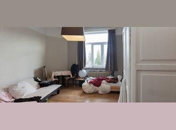 Appartager BE - Entièrement meublés étudiants-Chambres à louer - le Pentagone (centre ville), Bruxelles-Brussel - 325 € / Mois