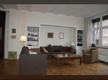 Appartager BE - Grand appartement dans le centre - Bruxelles-Brussel, Bruxelles-Brussel - 575 € / Mois