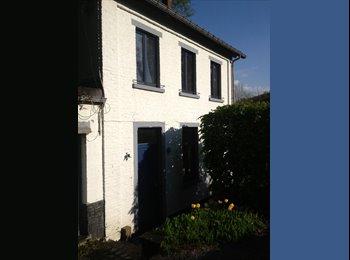 Appartager BE - Charmante maison à 12 min de Louvain-la-Neuve - Louvain-la-Neuve, Louvain-la-Neuve - 350 € / Mois