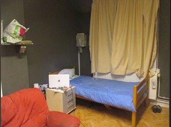 Appartager BE - Appartement deux chambres à louer - le Quartier Européen (Léopold, Schuman), Bruxelles-Brussel - 800 € / Mois