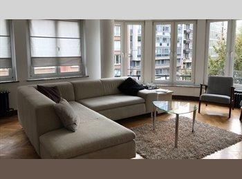 Appartager BE - Appartement Meublé à Charleroi - Charleroi, Charleroi - 690 € / Mois