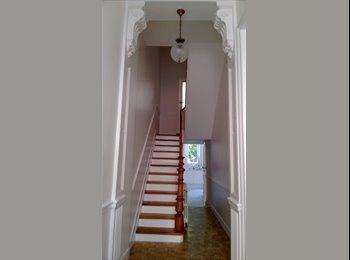 Appartager BE - Proche ULB et Flagey Chambre meublée à louer, Bruxelles-Brussel - 565 € / Mois