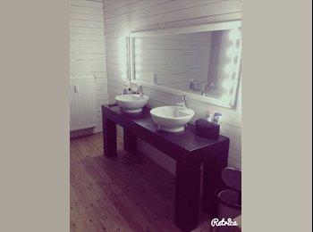 Appartager BE - Colocation à Yvoir  - Profondeville, Namur-Namen - 370 € / Mois