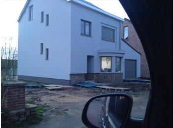 Appartager BE - maison - Montigny-le-Tilleul, Charleroi - 375 € / Mois