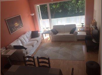 chambres à louer dans chaleureux appartement