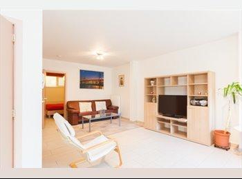 Appartager BE - Appartement 1 chambre spacieuse avec terrasse à Laeken - le Pentagone (centre ville), Bruxelles-Brussel - 830 € / Mois