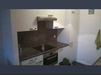 Appartager BE - 1 chambre à partir du 1er avril quartier Ste Catherine - le Pentagone (centre ville), Bruxelles-Brussel - 580 € / Mois