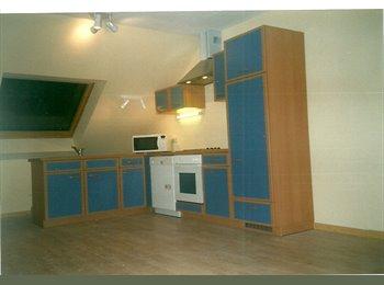 Appartager BE - appartement à louer 3 chambres cave garage - Namur, Namur-Namen - 675 € / Mois