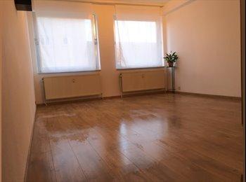 Appartager BE - Studio fraichement rénové  avec salle de bain et cuisine  privée - Uccle-Ukkel, Bruxelles-Brussel - 590 € / Mois