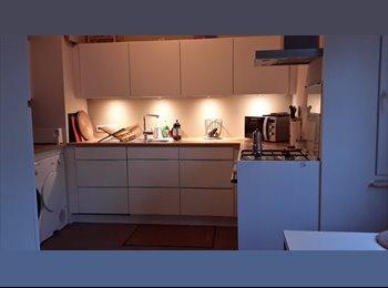 Appartager BE - 1 chambre à louer dans appart à Ixelles  - Ixelles-Elsene, Bruxelles-Brussel - 540 € / Mois