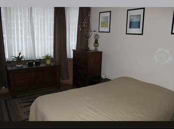 Appartager BE - chambre dans une maison unifamiliale - Anderlecht, Bruxelles-Brussel - 400 € / Mois