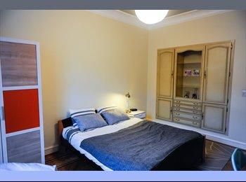 Appartager BE - Appartement meublé, Etterbeek - 575 € / Mois