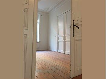 Appartager BE - Collocation à créer dans magnifique maison de maître, Liège-Luik - 365 € / Mois