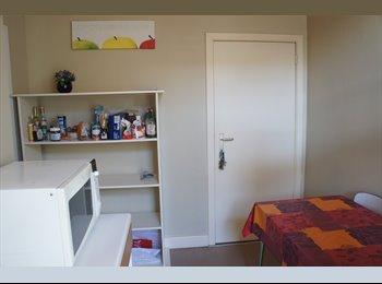 Appartager BE - Kot à louer à Mons, Mons - 380 € / Mois