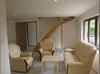 Appartager BE - chambre meublée  dans appartement  lumineux   , Louvain-la-Neuve - 495 € / Mois