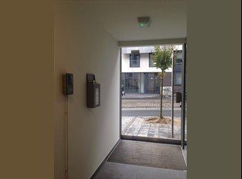 Appartager BE - Studio 25mq - Schaerbeek Schaarbeek, Bruxelles-Brussel - 555 € / Mois