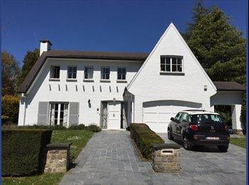 Appartager BE - Villa prestigieuse à Wemmel dans le Bouchout - Grimbergen, Grimbergen - 1.100 € / Mois