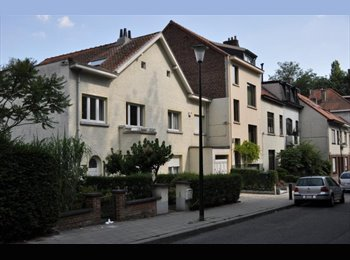 Appartager BE - Colocation Uccle, Uccle-Ukkel - 495 € / Mois