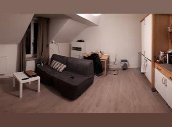 Appartement 2 ch meublé avec jardin