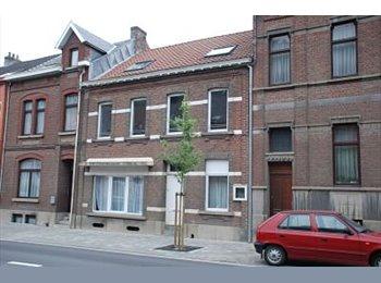 Appartager BE - Chambre à louer dans colocation 6 personnes, Louvain-la-Neuve - 295 € / Mois