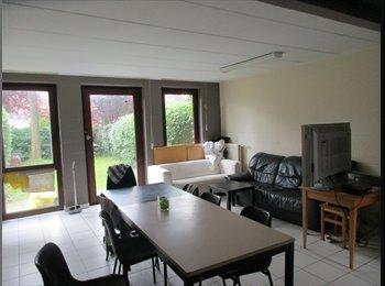 Appartager BE - KOT POUR ETUDIANT, Ottignies-Louvain-la-Neuve - 367 € / Mois