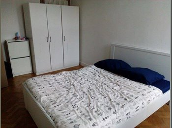 Appartager BE - Room for rent in a cozy apartment , Bruxelles-Brussel - 365 € / Mois
