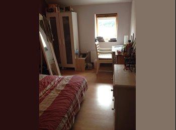 Appartager BE - Colocation jeune travailleurs Ottignies-LLN, Louvain-la-Neuve - 403 € / Mois