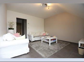 Appartager BE - Splendide penthouse avec vaste terrasse , Louvain-la-Neuve - 975 € / Mois