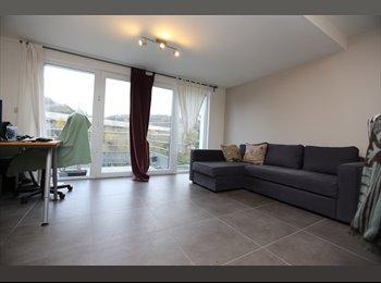 Appartager BE - Splendide appartement 2 chambres avec terrasse, Louvain-la-Neuve - 750 € / Mois