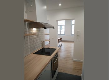 Appartager BE - Colocation appartement 2 chambres, Namur - 450 € / Mois