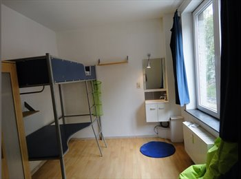 Appartager BE - chambre lumineuse, petite mais économique, Namur - 250 € / Mois