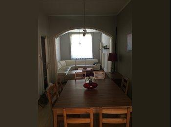 Appartager BE - MAISON EN COLOCATION, Ixelles - 650 € / Mois