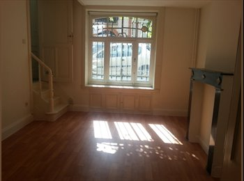 Appartager BE - Appart a louer, Uccle - 450 € / Mois