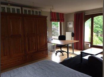 Appartager BE - Chambre confortable pour étudiant / jeune travailleur, Étalle - 400 € / Mois